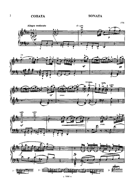 gaydn-sonata-sol-minor-noti